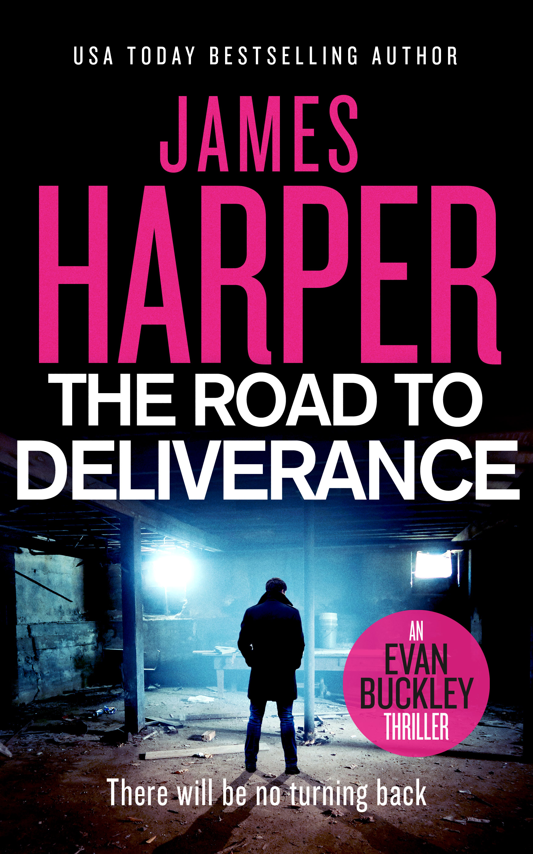 The Road To Deliverance